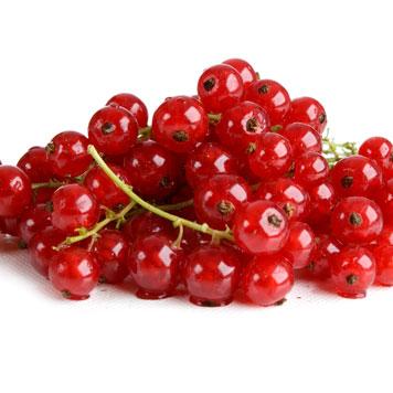 Rode bessensap gezond
