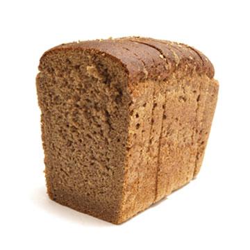 Wit of bruin brood calorieën