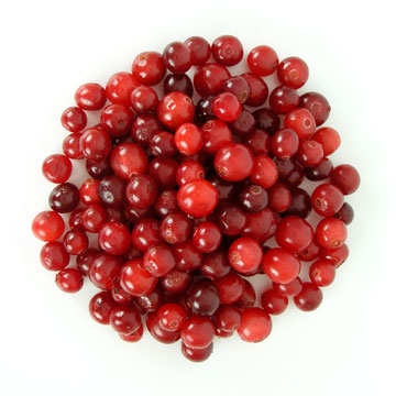 Cranberries, vers