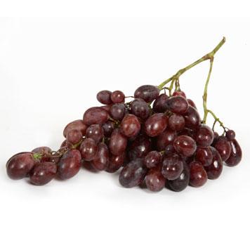 Voedingswaarde Druiven Blauw Per 100 Gram