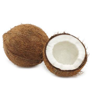 kokosnoot koolhydraten