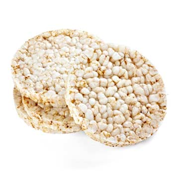 Healthy Rice Cake Snacks