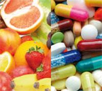 vetoplosbare vitamine c